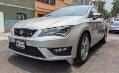 Se pone en venta Seat Leon FR 2016-13
