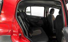 Fiat Uno 2016 en buena condicción-28