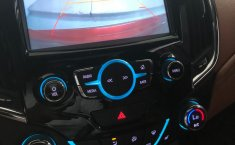 Venta coche Chevrolet Cruze 2018 , Ciudad de México-5