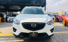 Auto Mazda CX-5 2014 de único dueño en buen estado-5