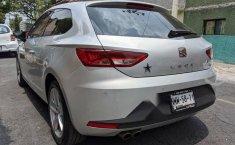 Se pone en venta Seat Leon FR 2016-11