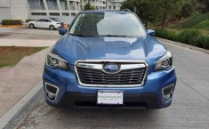 Subaru Forester 2019 5p 2.5I Limited H4/2.5 Aut-12