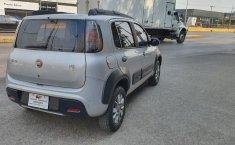 Se pone en venta Fiat Uno 2019-17