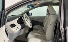 Se vende urgemente Toyota Sienna 2013 en Cuauhtémoc-20