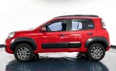 Fiat Uno 2016 en buena condicción-25
