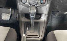 Venta de Ford Fiesta 2015 usado Automatic a un precio de 144999 en Cuauhtémoc-26