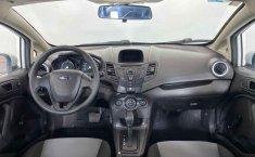 Venta de Ford Fiesta 2015 usado Automatic a un precio de 144999 en Cuauhtémoc-25