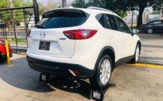 Auto Mazda CX-5 2014 de único dueño en buen estado-4