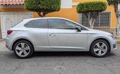 Se pone en venta Seat Leon FR 2016-10