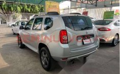 Renault Duster 2014 Automática Factura Original-10