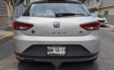 Se pone en venta Seat Leon FR 2016-9