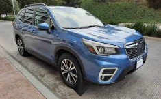 Subaru Forester 2019 5p 2.5I Limited H4/2.5 Aut-9