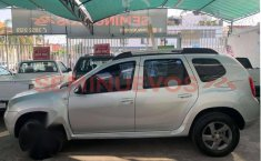 Renault Duster 2014 Automática Factura Original-9