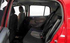 Fiat Uno 2016 en buena condicción-20