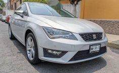 Se pone en venta Seat Leon FR 2016-8