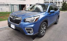 Subaru Forester 2019 5p 2.5I Limited H4/2.5 Aut-8