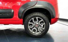 Fiat Uno 2016 en buena condicción-18