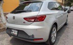 Se pone en venta Seat Leon FR 2016-7
