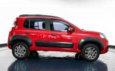 Fiat Uno 2016 en buena condicción-16