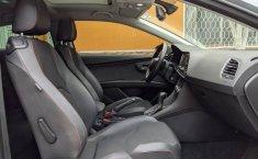 Se pone en venta Seat Leon FR 2016-6