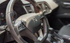 Se pone en venta Seat Leon FR 2016-5