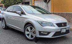 Se pone en venta Seat Leon FR 2016-4