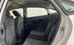 Venta de Ford Fiesta 2015 usado Automatic a un precio de 144999 en Cuauhtémoc-15