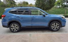 Subaru Forester 2019 5p 2.5I Limited H4/2.5 Aut-6