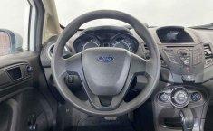 Venta de Ford Fiesta 2015 usado Automatic a un precio de 144999 en Cuauhtémoc-14