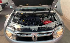 Renault Duster 2014 Automática Factura Original-5