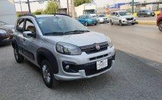 Se pone en venta Fiat Uno 2019-10