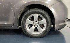 Se vende urgemente Toyota Sienna 2013 en Cuauhtémoc-14