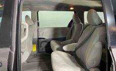 Se vende urgemente Toyota Sienna 2013 en Cuauhtémoc-12