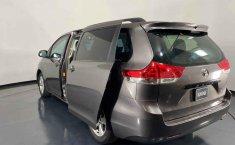Se vende urgemente Toyota Sienna 2013 en Cuauhtémoc-10