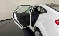 Venta de Ford Fiesta 2015 usado Automatic a un precio de 144999 en Cuauhtémoc-12