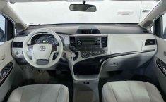 Se vende urgemente Toyota Sienna 2013 en Cuauhtémoc-8