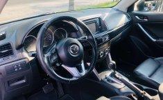 Auto Mazda CX-5 2014 de único dueño en buen estado-1