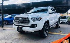 Toyota Tacoma TRD Sport 2017 impecable en Zapopan-3