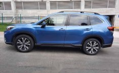 Subaru Forester 2019 5p 2.5I Limited H4/2.5 Aut-3