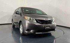 Se vende urgemente Toyota Sienna 2013 en Cuauhtémoc-6