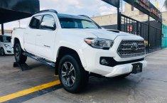 Toyota Tacoma TRD Sport 2017 impecable en Zapopan-2