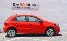 Volkswagen Gol Trendline 2020 barato en Puebla-1