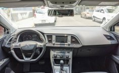 Se pone en venta Seat Leon FR 2016-0