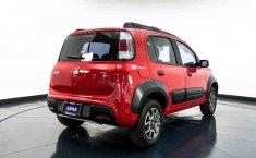 Fiat Uno 2016 en buena condicción-1