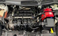 Venta de Ford Fiesta 2015 usado Automatic a un precio de 144999 en Cuauhtémoc-0