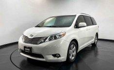 Toyota Sienna 2015 en buena condicción-37