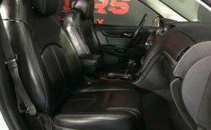 Chevrolet Traverse LT Paq B T/A 2014 Blanco Diaman $ 276,000-10