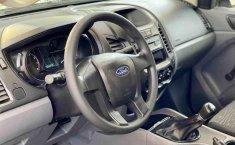 Se vende urgemente Ford Ranger 2019 en Zapopan-9
