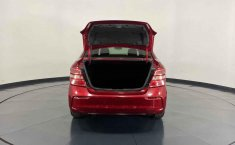 Chevrolet Sonic 2017 barato en Cuauhtémoc-26