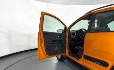 Volkswagen CrossFox 2015 impecable en Cuauhtémoc-27